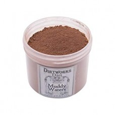 Dirtworks muddy waters dirt powder