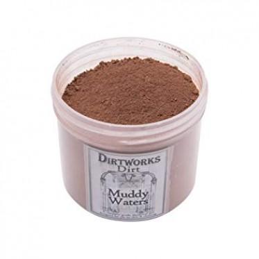 Dirtworks muddy waters dirt powder