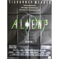 ALIEN 3 - David Fincher - 1992
