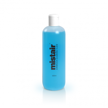 Mistair airbrush cleaning fluid