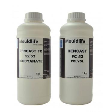 MOULDLIFE RENCAST FC 52