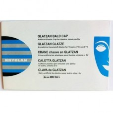 GLATZAN KRYOLAN BALD CAP THIN