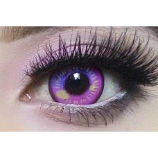 ANIME VIOLET 14 mm FX lenses