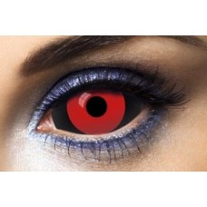 DRACUL 22mm SCLERA lenses