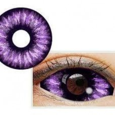 ELFE PURPLE 22mm SCLERA lenses