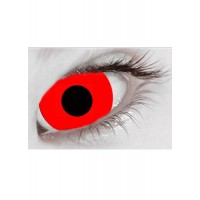 RED OUT DEMI SCLERA 17mm