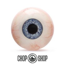 Chop shop FX Yeux blue