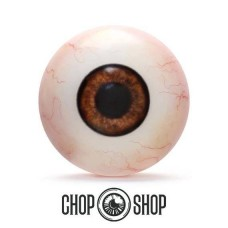 Chop shop FX Yeux brown