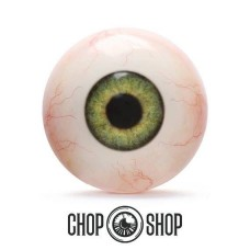 Chop shop FX Yeux green