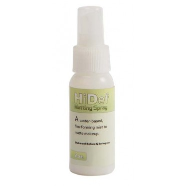 HiDef mating spray