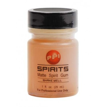 PPI matte spirit gum