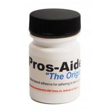 Pros-aide original adhesive