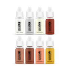 AIRBRUSH HIGHLIGHTER PACK
