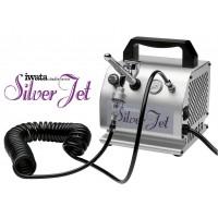 Iwata Silver Jet