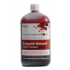 BLOODY MARVELOUS LIQUID BLOOD DARK VENOUS