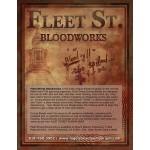 Fleet St. Bloodworks