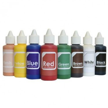 MOULDLIFE RESIN PIGMENTS