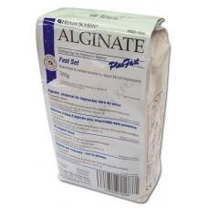 Dental alginate fast set