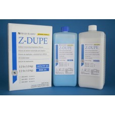High precision silicone Z-Dupe