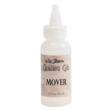 Glazing gel Mover