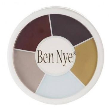 BEN NYE MONSTER WHEEL