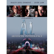 AI - Steven Spielberg - 2001