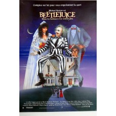 BEETLEJUICE - Tim Burton - 1988