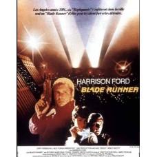 BLADE RUNNER - Ridley Scott - 1982