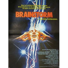 BRAINSTORM - Donald Trunbull - 1983