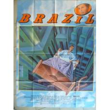 BRAZIL - Terry Guilliam - 1985