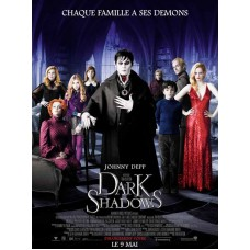 DARK SHADOWS - Tim Burton - 2012