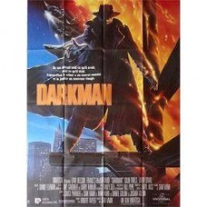 DARKMAN - Sam Raimi - 1990