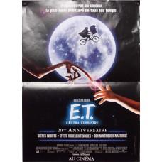 E.T. - Steven Spielberg - 1982