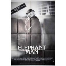 ELEPHANT MAN - David Lynch - 1981