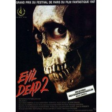 EVIL DEAD 2 - Sam Raimi - 1986