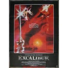 EXCALIBUR - John Boorman - 1981