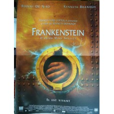 FRANKENSTEIN - Kenneth BRANAGH - 1994