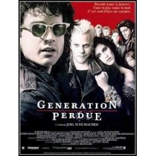 GENERATION PERDUE - Joel Schumacher - 1987