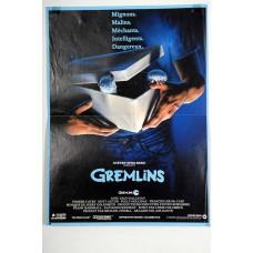GREMELINS - Joe Dante - 1984