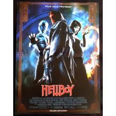 HELLBOY - Guillermo del Toro