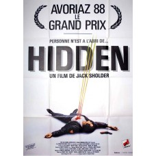 HIDDEN - Jack Sholder - 1987