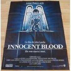 INNOCENT BLOOD - John Landis - 1992