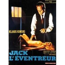 JACK L'EVENTREUR