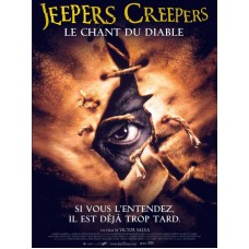 JEEPERS CREEPERS - Victor Salva - 2002