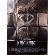 KING KONG - Peter Jackson - 2005