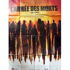 L'ARMEE DES MORT - Zack Snyder - 2004