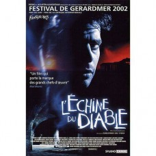 L'ECHINE DU DIABLE - Guillermo Del Torro - 2002