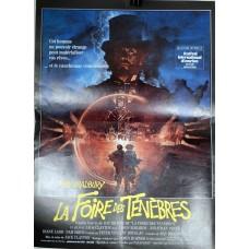 LA FOIRE DES TENEBRES - Jack Clayton - 1983