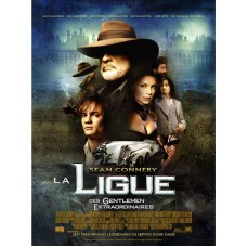 LA LIGUE DES GENTLEMEN EXTRAORDINAIRES - S.Morrington - 2003