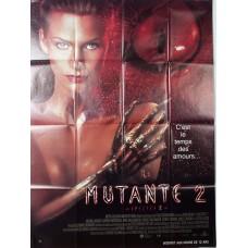 LA MUTANTE 2 - F. Mancuso - 1998
